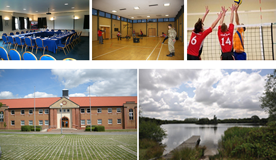 Alternative Venues - Hire a venue in East Anglia
